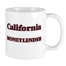 California Moneylender Mugs