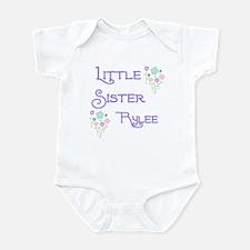 Little Sister Rylee Infant Bodysuit