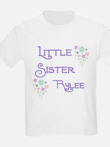 Little Sister Rylee T-Shirt