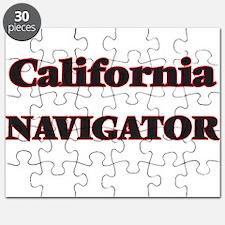 California Navigator Puzzle