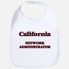 California Network Administrator Bib