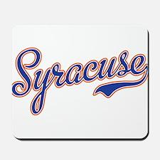 Syracuse -2 Mousepad