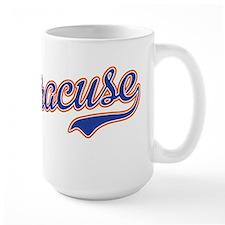 Syracuse -2 Mugs