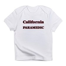 California Paramedic Infant T-Shirt