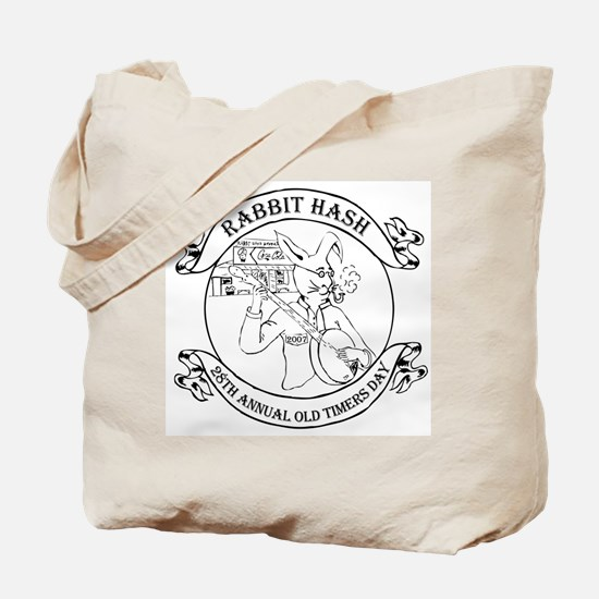 Old Timers Day Tote Bag