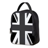 British flag Neoprene