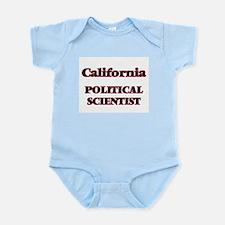 California Political Scientist Body Suit