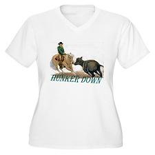 Hunker Down T-Shirt