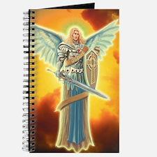 Saint Angel Michael Journal