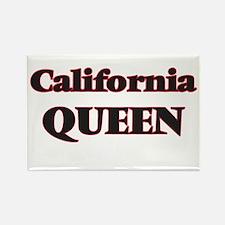 California Queen Magnets