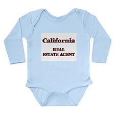 California Real Estate Agent Body Suit