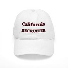 California Recruiter Baseball Cap