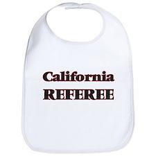 California Referee Bib