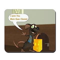 Rattachewie 2 - Mousepad