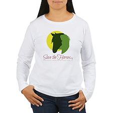 Cute Save horse T-Shirt