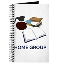 Home Group Journal