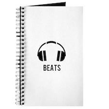 Cute Beat Journal