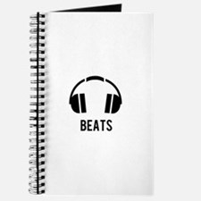 Cute Hip hop beats Journal