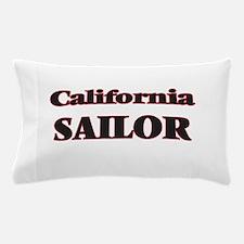 California Sailor Pillow Case