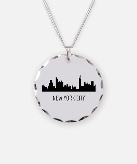 Cool Broadway Necklace