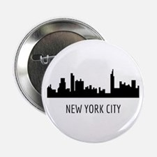 """Cute Nyc 2.25"""" Button"""