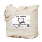 Dating Expert - Online Love Tote Bag
