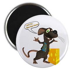 Rattachewie Magnet
