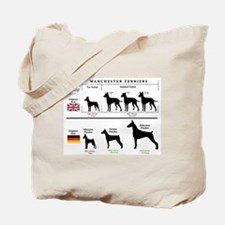 Groups Graph Tote Bag