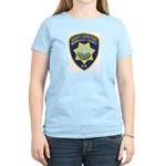 Bernalillo County Sheriff Women's Light T-Shirt