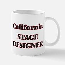 California Stage Designer Mugs