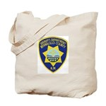 Bernalillo County Sheriff Tote Bag