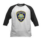 Bernalillo County Sheriff Kids Baseball Jersey