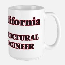 California Structural Engineer Mugs