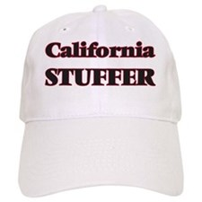 California Stuffer Baseball Cap