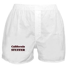 California Stuffer Boxer Shorts