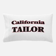 California Tailor Pillow Case