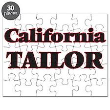 California Tailor Puzzle