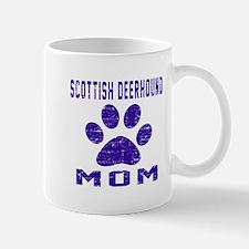 Scottish Deerhound mom designs Mug