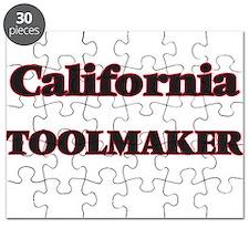California Toolmaker Puzzle