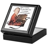 Mozart Keepsake Boxes