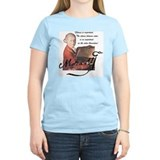 Mozart Women's Light T-Shirt