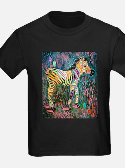 gm zebra T-Shirt