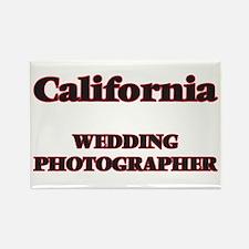 California Wedding Photographer Magnets