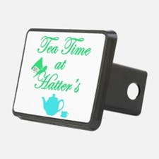 Tea Time at Hatters Hitch Cover