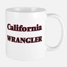 California Wrangler Mugs