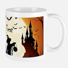 Halloween Trick Or Treat Kids Mugs