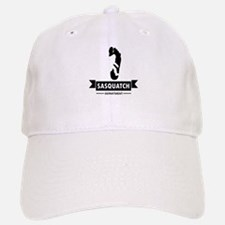 Sasquatch Department Baseball Baseball Baseball Cap