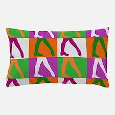 Irish Dancers Pillow Case