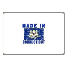 Made In Connecticut Banner