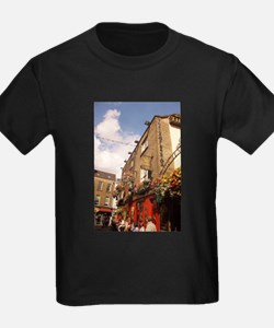 The Temple Bar Pub - Dublin Ireland T-Shirt